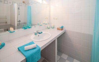 5 podstawowych etapów wykończenia łazienki